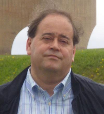 Javier Abasolo, profesor de taller literario - javier-abasolo-profesor-alea-bilbao