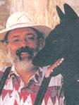Javier Ortíz de Cosca, autor de Alea Bilbao
